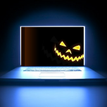"""Is Your Computer Haunted? Our Free Service Call Will """"Exorcise"""" The Ghosts, Gremlins And Goblins Causing Problems In Your Computer Network"""
