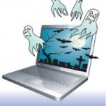 """FREE: Call Us On Or Before October 31st And We'll """"Exorcise"""" The Viruses, Hackers, Spyware, And Other Computer Gremlins Slowing Down The Computers In Your Office!"""